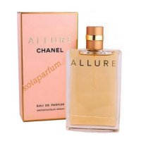 Chanel Allure Women EDP 100ml - Parfum Original