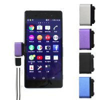 Magnetic Micro USB to Magnet Charger Adapter For Sony Xperia Z1 L39h Z Ultra Z2 M51w Z3