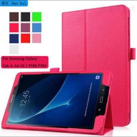 [globalbuy] For Samsung Galaxy Tab A A6 10.1 P580 P585 Tablet Case Luxury 2016 2 Folding f/5189015