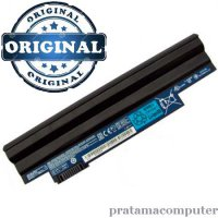 Baterai Laptop Acer Aspire One D255 D772 D260 D270 Original AL10B31