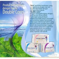 Paket Pembalut Herbal (Airiz Sanitary Napkin Day Use/Night Use/Panty Liner)/Free Test Pack