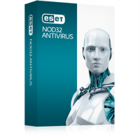 ESET NOD32 Antivirus 1 PC
