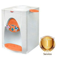 Cosmos - Dispenser Hot and Normal / CWD1138