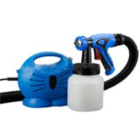 Spray Cat Dinding Elektrik / Wall Paint Sprayer SJ0226