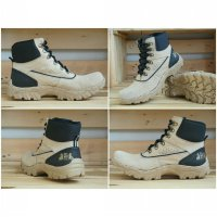 sepatu boots r one hiking safety