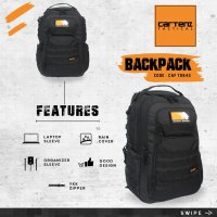 Ransel Cartenz Tactical Warfighter MII CAF 70643
