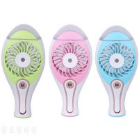[globalbuy] NI5L Mini handheld portable rechargeable mini spray cooling air conditioning a/4915120