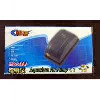 Sea Star Aquarium Air Pump HX-208