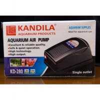 Kandila Aquarium Air Pump KD280