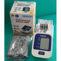 OMRON Tensimeter Digital Hem 8712 ( Blood Pressure monitor )