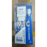 Charger ASUS 2.1A + Usb Cable Micro USB