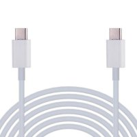 USB-C USB 3.1 Type C Male Data Sync Charger Charging Cable for Macbook Phone