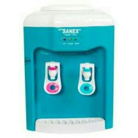 DISPENSER AIR GALON AQUA SANEX D 102 HOT DAN NORMAL SJ0041