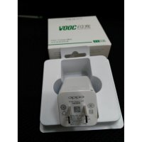 Charger Travel Oppo 4A VOOC Original 100% SJ0041