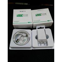 Charger Oppo 4A VOOC Original 100% SJ0041