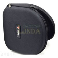 [globalbuy] Hard Carrying case pouch for ATH Technica M50 M50X M50S MSR7 PRO700 MK2 headph/4980850