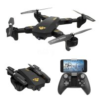 Drone VISUO XS809HW-G Wifi FPV 2MP Wide Camera