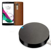 Qi Wireless Charger Charging Pad for LG G4 F500 H815 H815