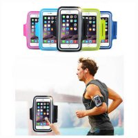 [globalbuy] For Alcatel OneTouch IDOL 3 4.7 inch (4.1-4.8 ) Universal Waterproof Running A/5424456