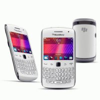 BlackBerry 9360 Apollo White