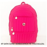 Tas import Ransel Kipling Backpack Satin Super 7R 185 - 7