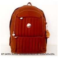 Tas import Ransel Kipling Backpack Satin Super 7R 185 - 1