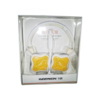 Keenion Headset Kdm-22 - Orange