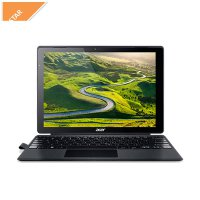 Acer Switch Alpha 12 inch 2 in 1 converitble Notebook with Stylus