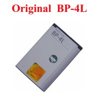 Nokia Baterai / Battery/ Batre BP-4L / BP4L / BP 4L Original 100%