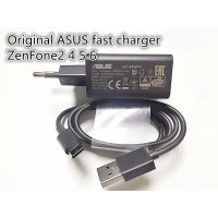 Original Fast Charger Asus - Original Travel Adapter Asus