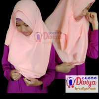 Pashmina Instan Diamond Italiano