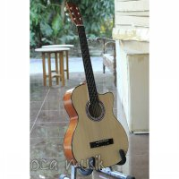 Gitar Akustik YAMAHA Custom model G-325