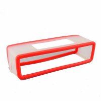 Cover Case Bose Bluetooth Soundlink Mini 1 2 Speaker - MERAH