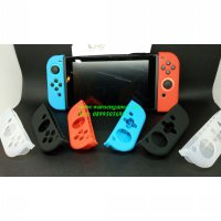 Silicon / Rubber Case /Kondom Stick Controller Joy Con Nintendo Switch