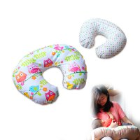 BANTAL MENYUSUI - TWO SIDES SERIES - BABY LOOP