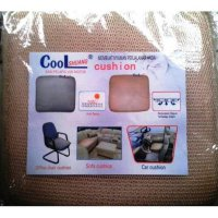Bantal Pelapis Anti panas Cool Cushion (Jok Mobil, sofa, kursi office) *PROMO
