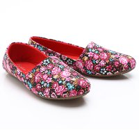 [FREE ONGKIR*] 12 Model Dr.Kevin Women Flat Shoes