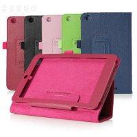[globalbuy] New For Acer Iconia One 7 B1-730 Tab 10 A3-A20 Smart Case Cover Tablet PU Fold/5188992