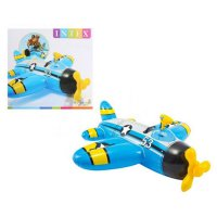 Pelampung INTEX WATER GUN PLANE - 57537
