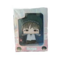 BTS ver. Young Forever Papertoy