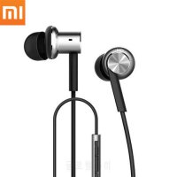 [globalbuy] Original Xiaomi Hybrid Earphone Metal Bass HiFi In-Ear Earphones Xiaomi Ring C/4978819