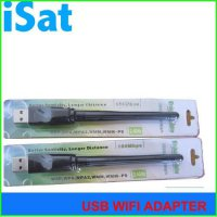 [globalbuy] free shippingRT5370 External Antenna Android Usb Wifi antenna Dongle 150Mbps c/2596505