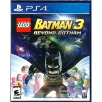 [Sony PS4] Lego Batman 3: Beyond Gotham