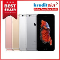 Apple iPhone 6S Plus 64GB - Garansi Resmi Apple - Semua Warna - CPO - KOREAN SET
