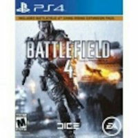 BD/KASET PS4 BATTLEFIELD 4