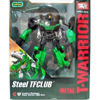 Robot Metal Transformers Grimlock - WeiJiang Warrior Tight Wire