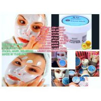 BEAUTY BUFFET Q10 Milk Plus whitening facial mask