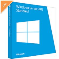Microsoft Windows Server Standard 2012 R2 x64 original