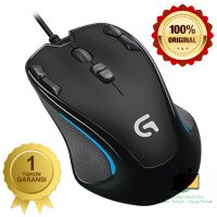 Logitech Gaming Mouse G300s Original