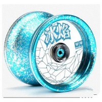 [globalbuy] Ice Flame Auldey Professional YOYO KK Bearing Yo-Yo Great Children Gift Hot Se/3163924